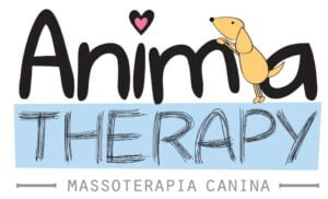 Massoterapia canina - Anima Therapy